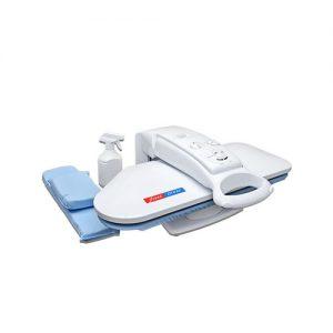 Fast Press Steam Ironing Press