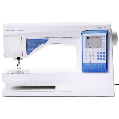 Husqvarna Viking Sapphire 930 Sewing Machines Ireland