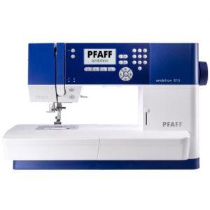 Pfaff Ambition 610 IDT