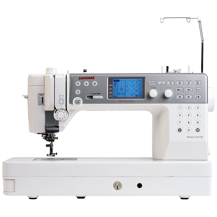 Janome Continental M7 Professional | 692x692