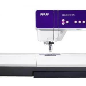 Pfaff Creative™ 4.5
